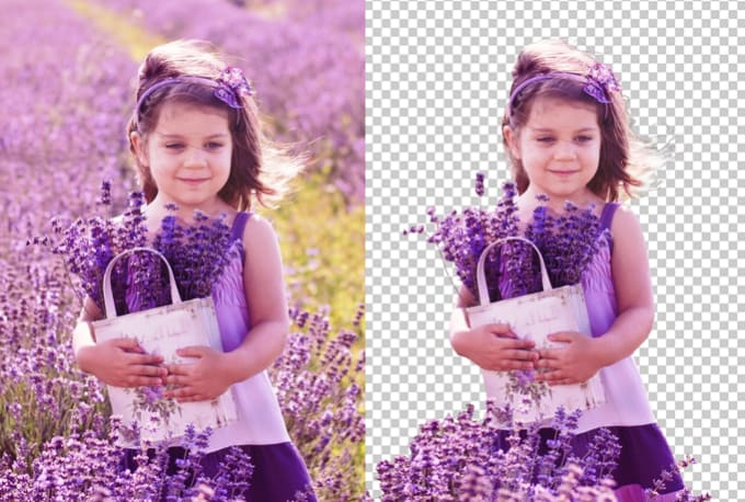 I will remove or change any background professionally within 5 hours