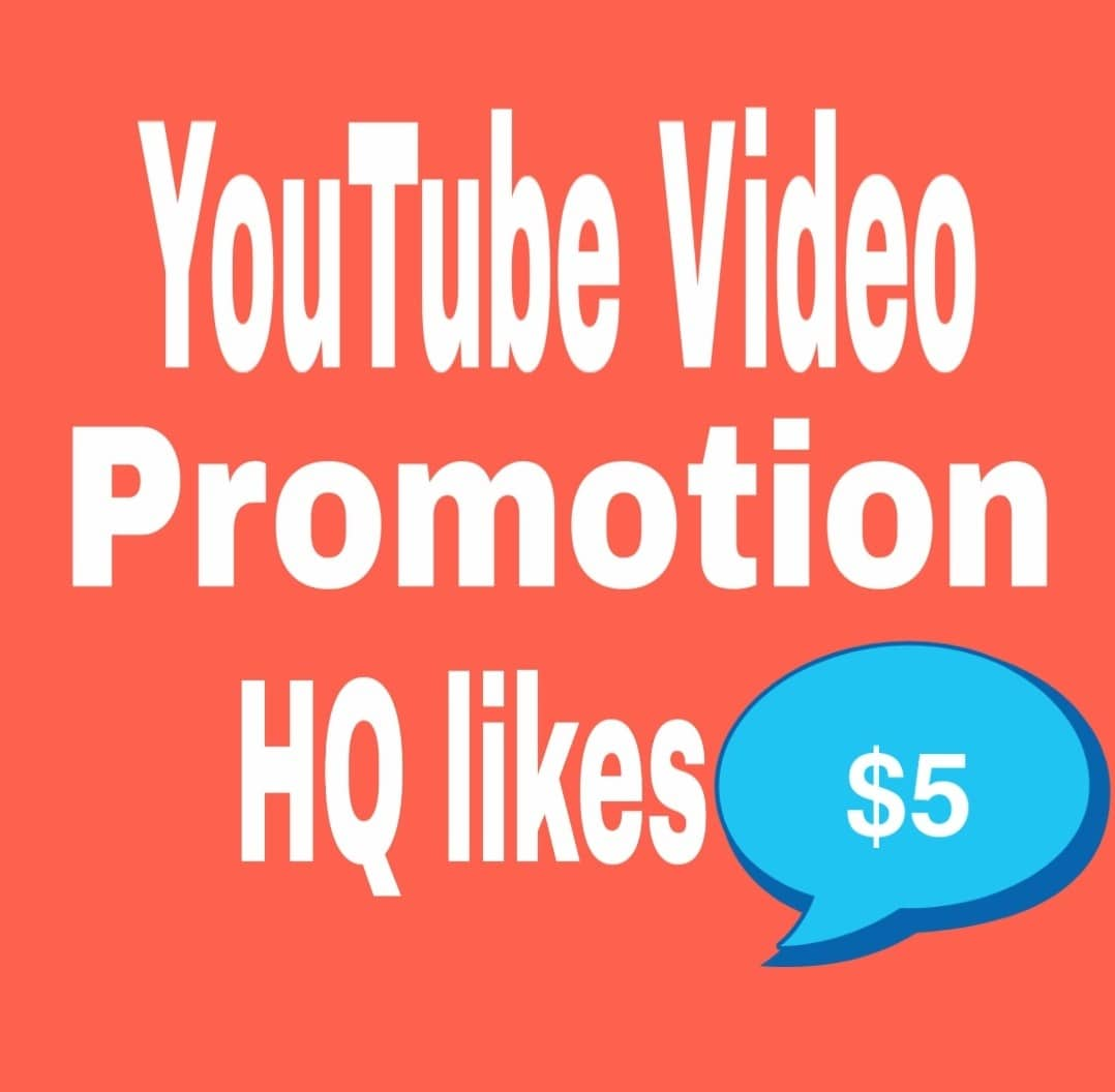 YouTube Video Promotion Via And Increase Your business