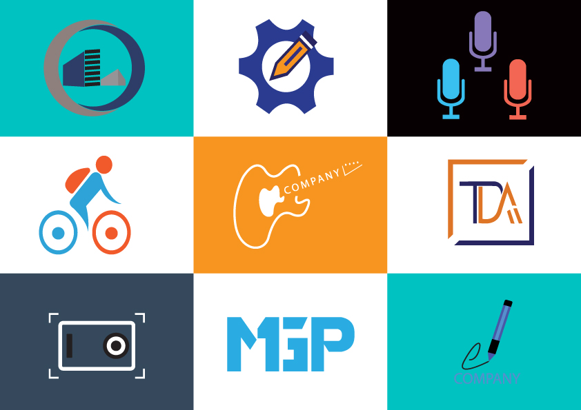 design an unique and highly attractive logo for your company.