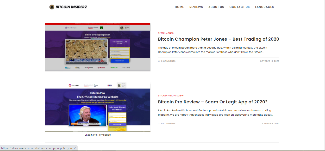 I will Publish Your Guest Post / Article on my TF24 Bitcoin / Crypto Related Website - Best Results