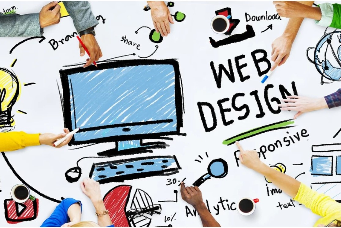 I provide you web Development in affordable price
