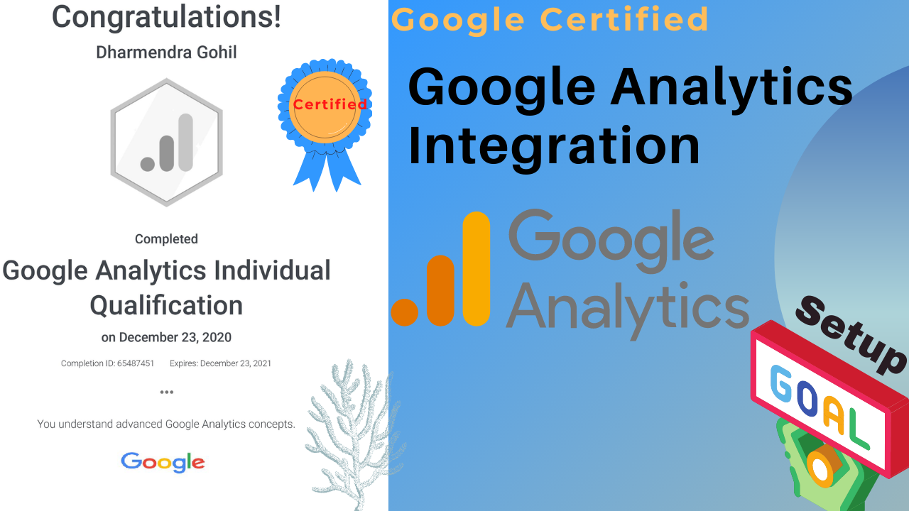 Google Analytics Install and Setup on your website