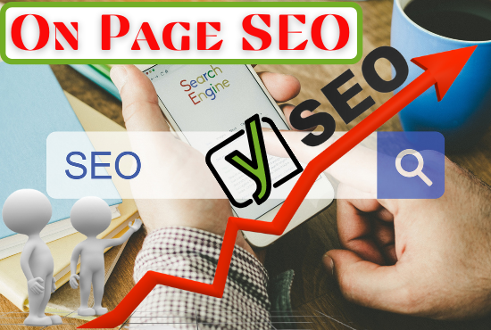 wordpress on page SEO and Technical SEO