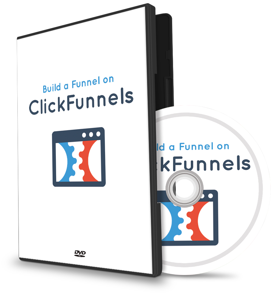 Click Funnels - create a funnel with Click-Funnels & Instantly increase Sales.