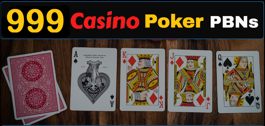 Rank your website 999 PBN DR/DA 50+ Casino Poker Gambling UFABET Related PBN Backlinks
