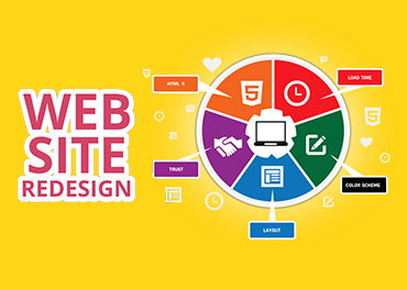 I can redesign your website that meet your expectations...
