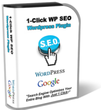 1-Click WP SEO Wordpress Plugin