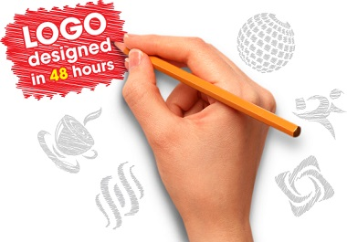 WE WILL DESIGN CREATIVE LOGO FOR YOU