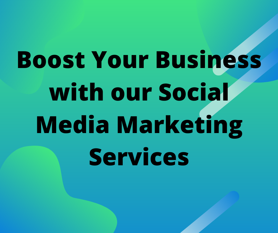 Grow your brand with Social Media Marketing