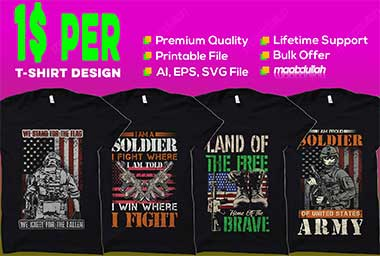 Bulk,  Custom,  Typography,  Marvelous,  T Shirt Design