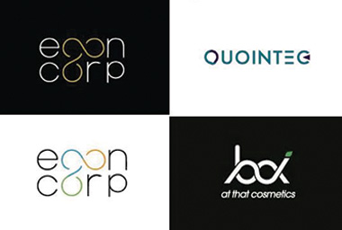 I will design your amazing modern luxury creative minimalist business logo professionally
