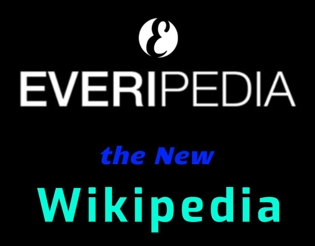 Guest post on DA 72 Everipedia website