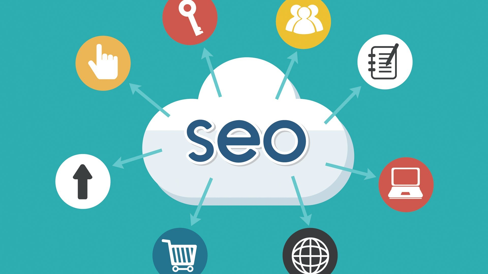 I will create a full SEO campaign for your website