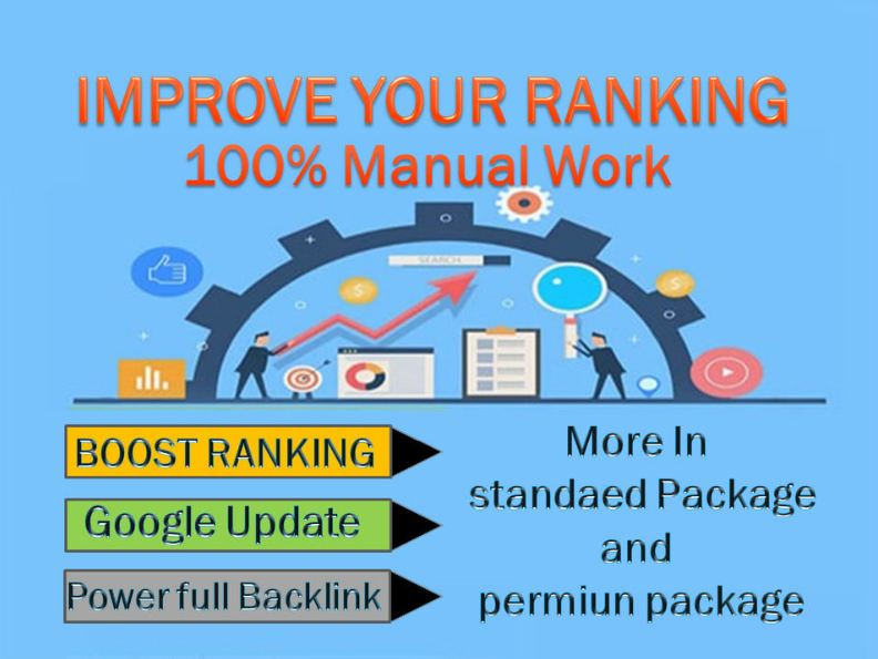 2020 Best OFFER Create High DA100 PA100 TF100 quality SEO backlinks to increase traffic and SERP