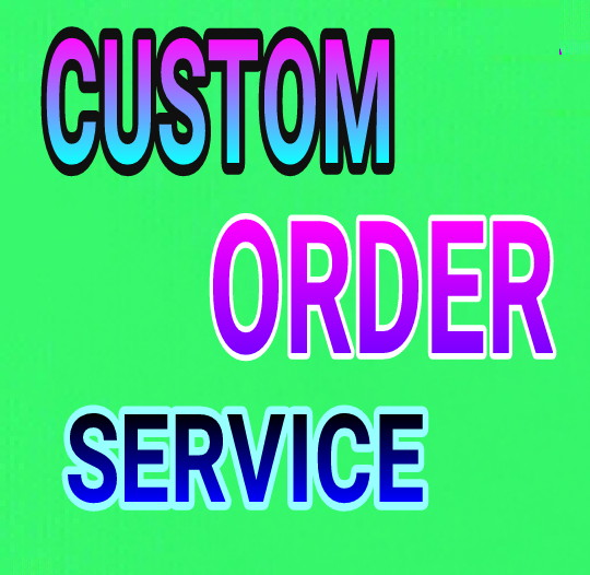 high quality custom order service for my SMM clint supper fast