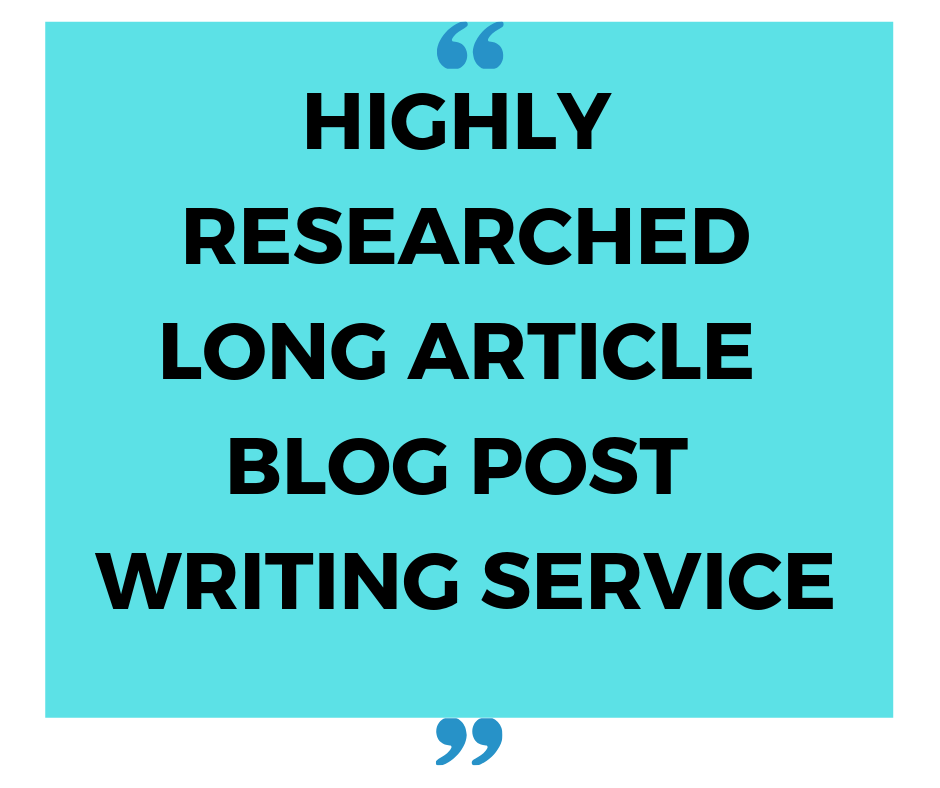 write a 500 words BLOG post SEO article website content