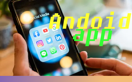 I will build fully automated Android App with Admob