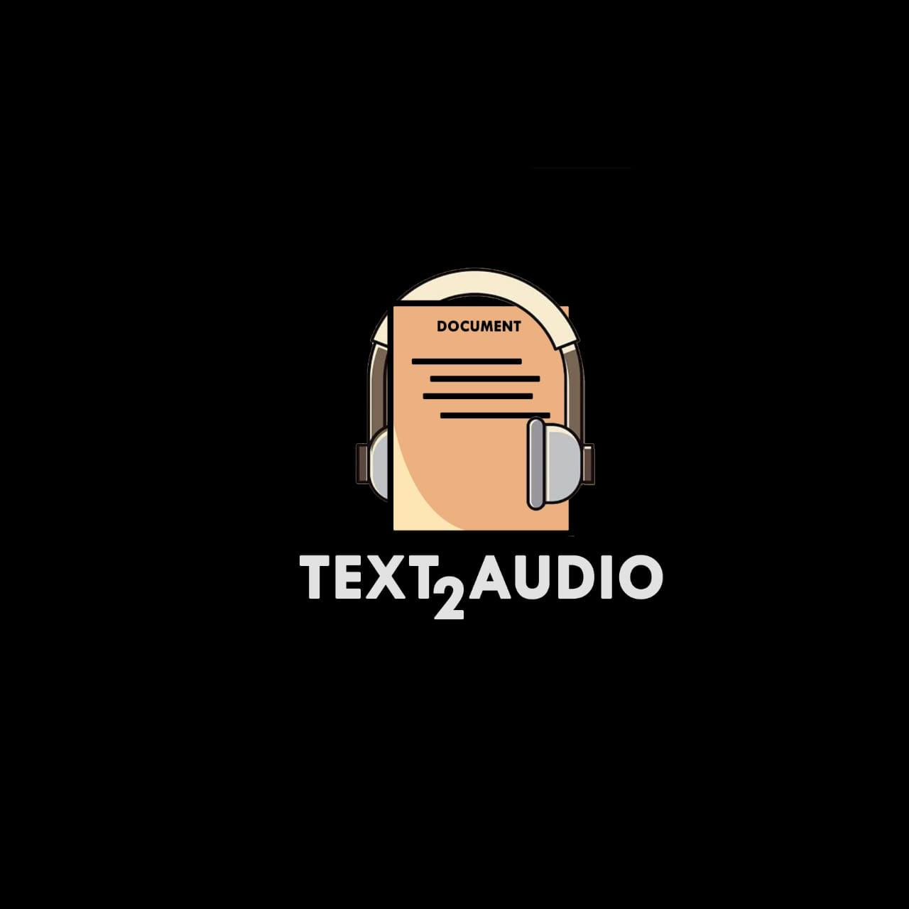 Transcribe English Audio to Text OR Text to Audio