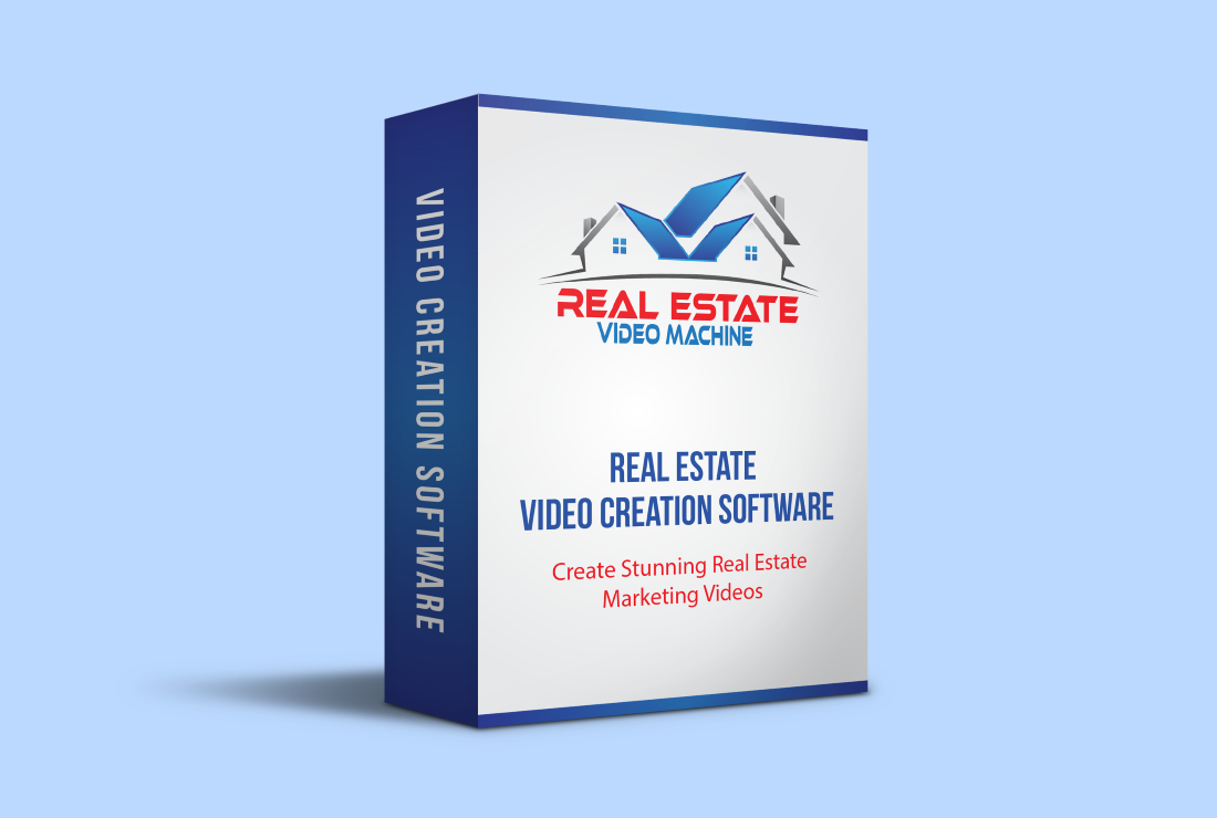 Real Estate Video Creation Software