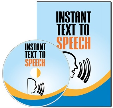 Instant Text-to-Speech/Audio and Easy Voice Softwares