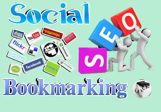 TOP Quality 20 PR9 DOFOLLOW SOCIAL BOOKMARK BACKLINK- INSTANT APPROVE
