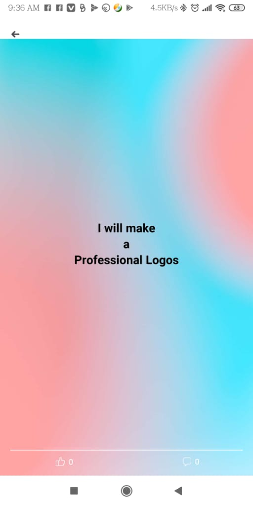 I will make a professional logos for your brand