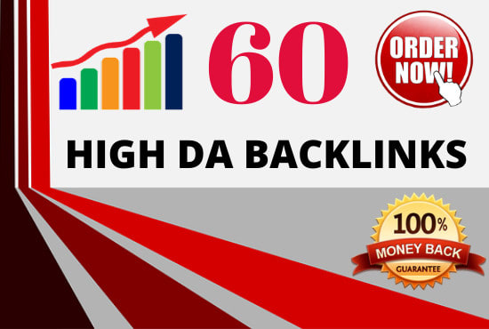 I will submit 60 high authority dofollow manual backlinks for SEO