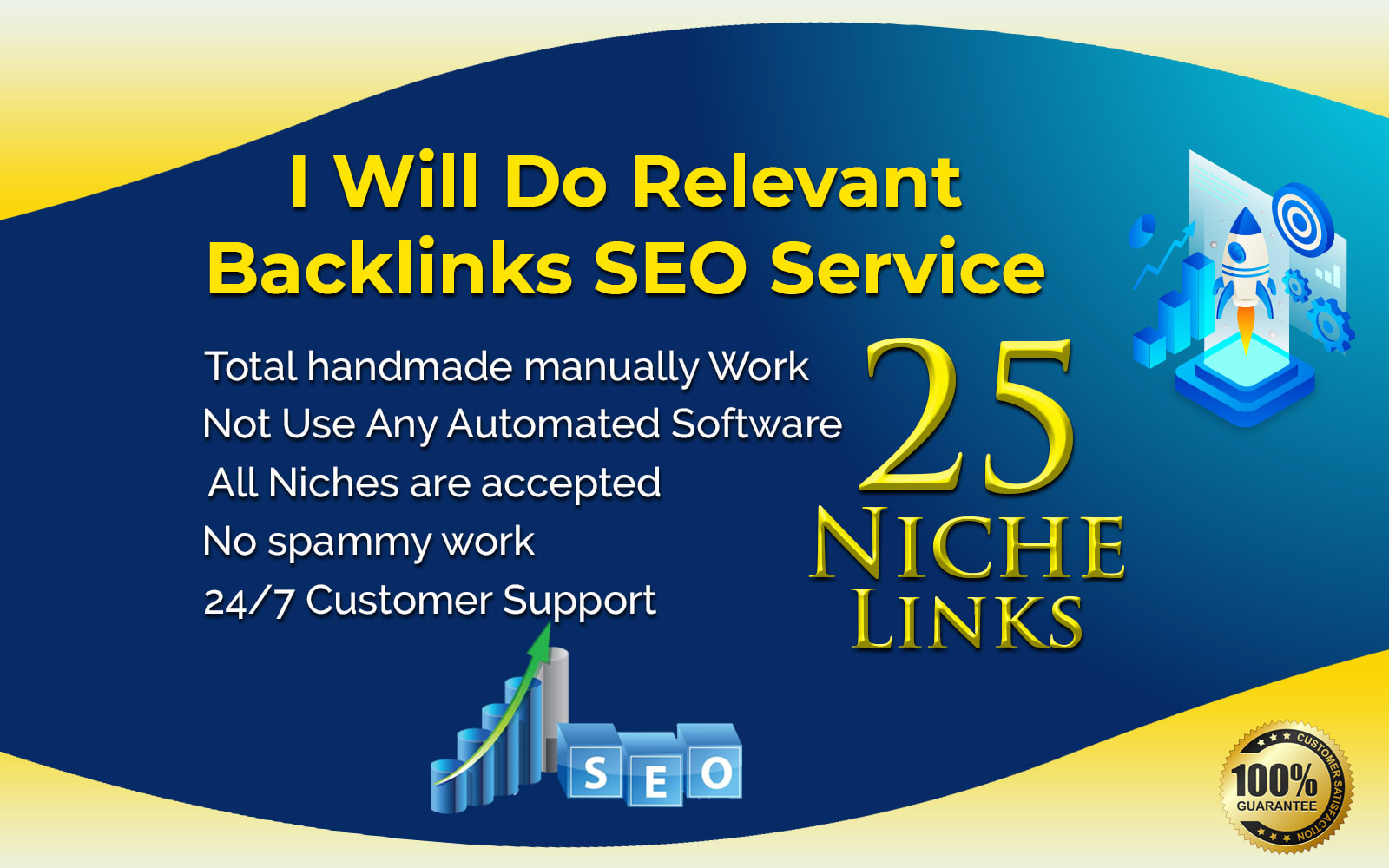I will make 25 niche related blog comments seo offpage backlinks