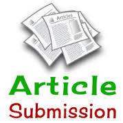 provide 20 unique article submission with da50 plus unique d0main backlinks