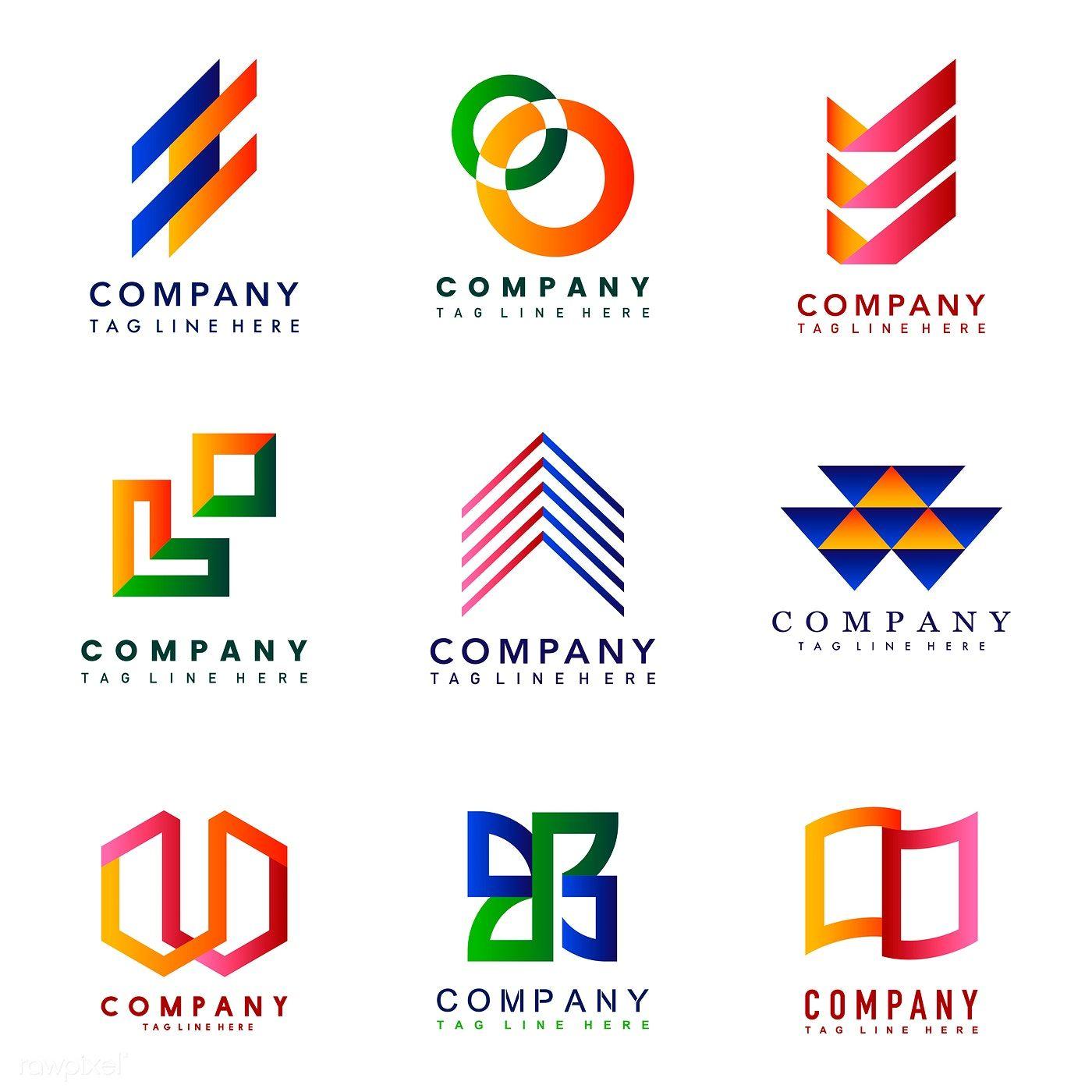 I create a good professional logo
