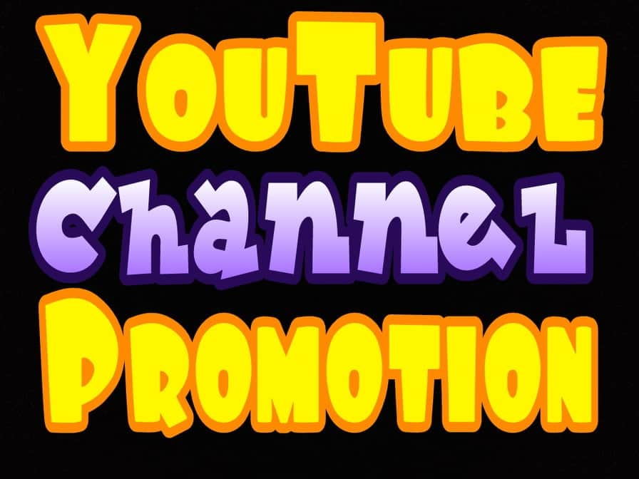 High quality Youtube promotion with very fast delivery via real users