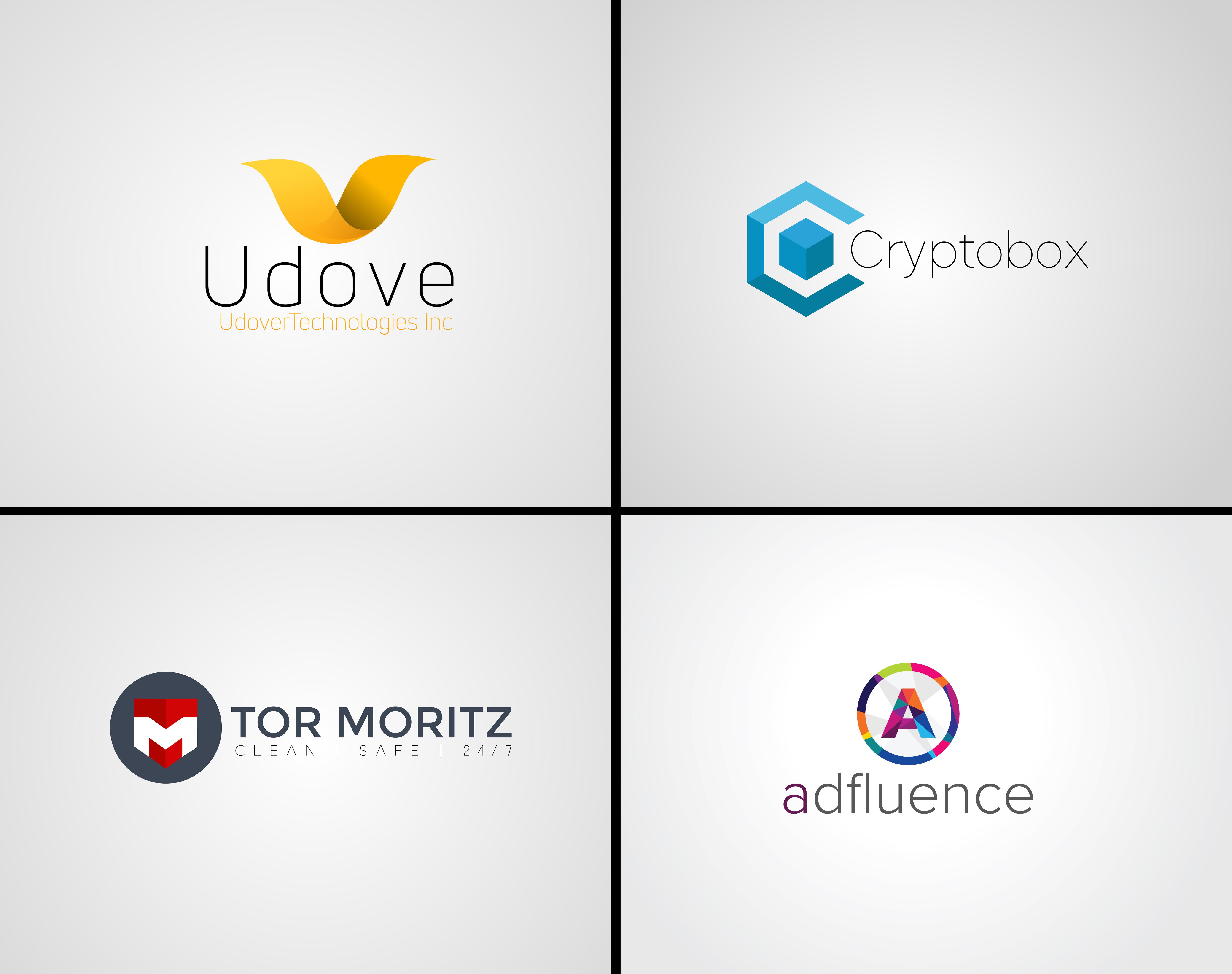 I will create amazing professional creative unique minimal luxury business logo design