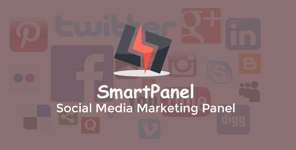 I will make smart smm panel for you