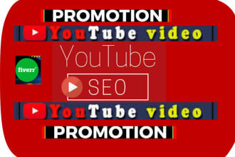 professional video promotion New year offer