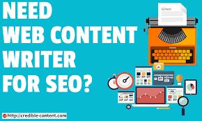 I will write seo optimized content