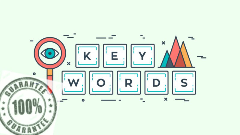 I will long tail seo keyword research and competitor analysis to get your page ranking Google