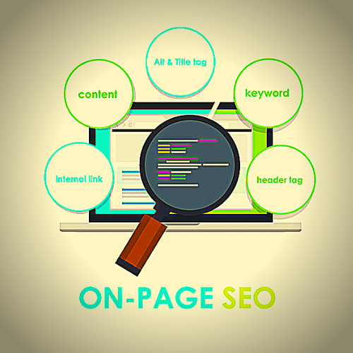 Do complete WordPress on page SEO optimization