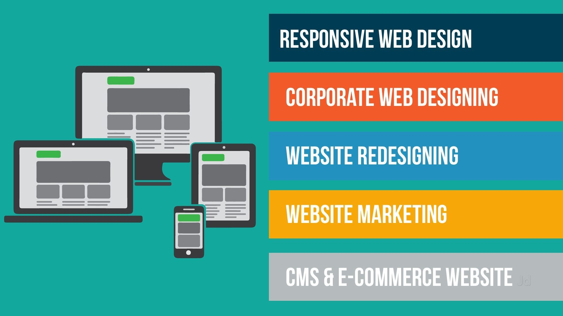 Increase your income with good responsive website