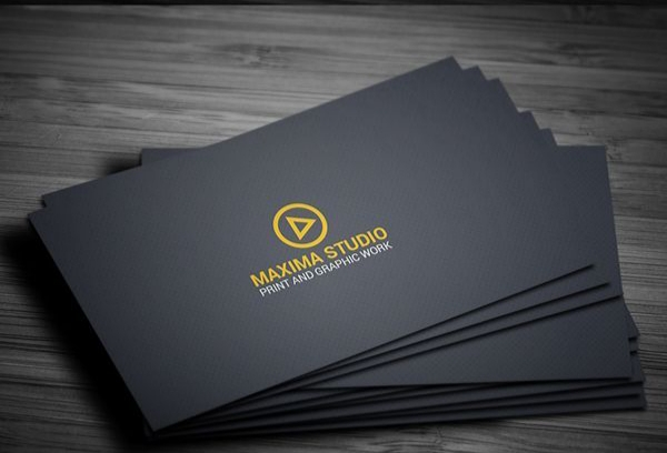 Professional business cards for any type of business