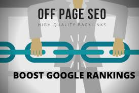 I will provide the best offpage seo service