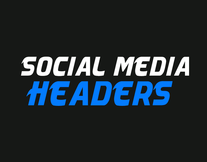 i will create an amazing header facebook,  twitter or youtube cover in 1 hour