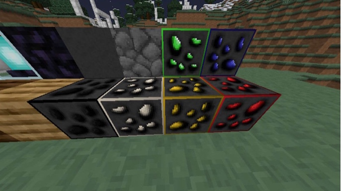 I will create your personal minecraft texture pack
