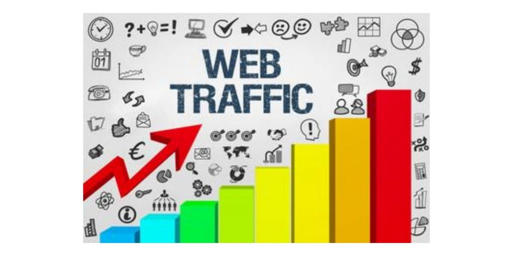 Drive 2.5 Millions Real visitors Traffic for any websites or blogs
