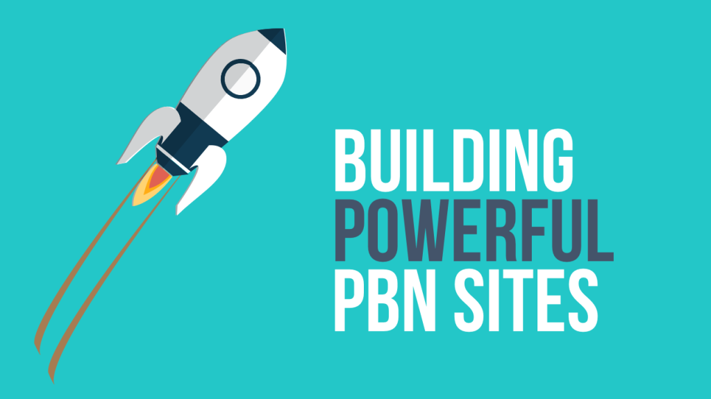 Build 10 UNIQUE HOMEPAGE PBN BackIinks on Extremely Domain Authority