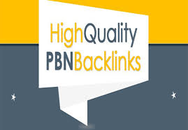Add build 10 high pa da tf cf homepage pbn backlinks