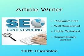 I will be your SEO website content writer or write website content