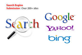 will do search engine submission on 200 sites of your website