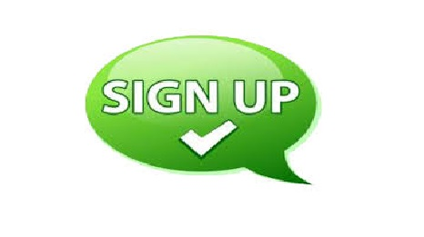 Get you 10 one time Unique Sign Ups from USA