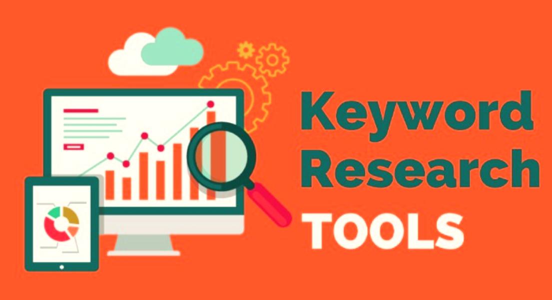Keyword Research Tool for traffic keywords