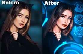 I will professionally photoshop your image within a few hours